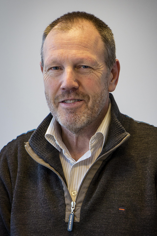 Profielfoto Hendrik Faber