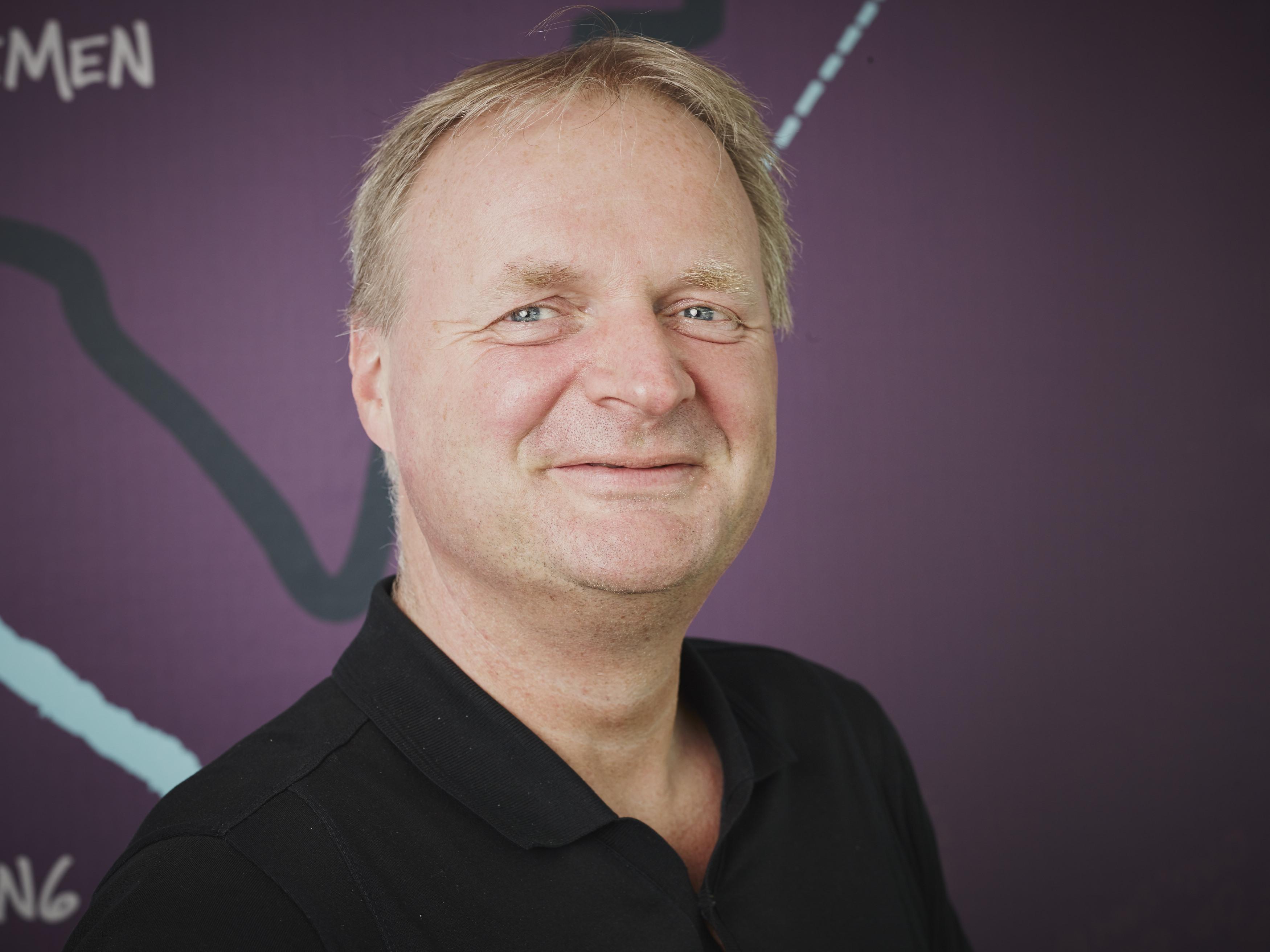 Profielfoto Ed van Savooyen