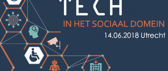 Nieuwe technologieën in het sociaal domein: van idee tot praktische toepassing