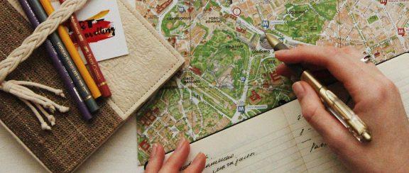 Nieuwe cursus: Maken van een omgevingsplan