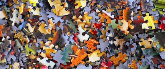 Nieuwe publicatie: Puzzelen in het Sociaal Domein. Doelgericht werken, inkopen en managen