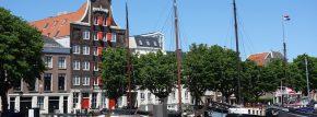 Kennisdag Omgevingswet bij gemeente Dordrecht