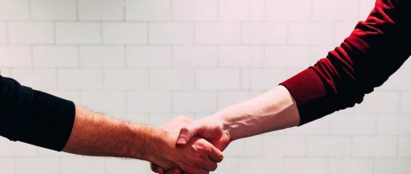 Partnership Stipter en Sociaalweb gestart