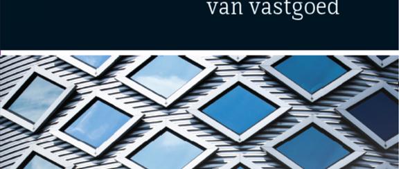 Nieuwe publicatie: Juridisch Handboek: Transformatie en renovatie van vastgoed