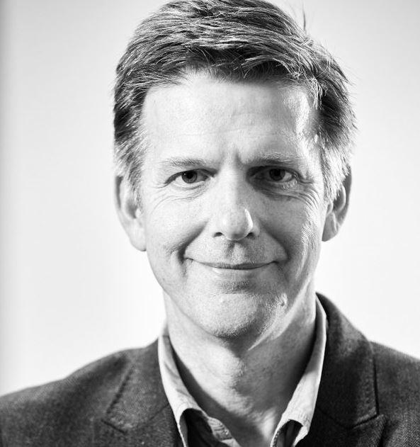 Profielfoto Arjen van Halem