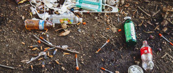 Nieuwe publicatie: Handboek Afvalstoffenrecht