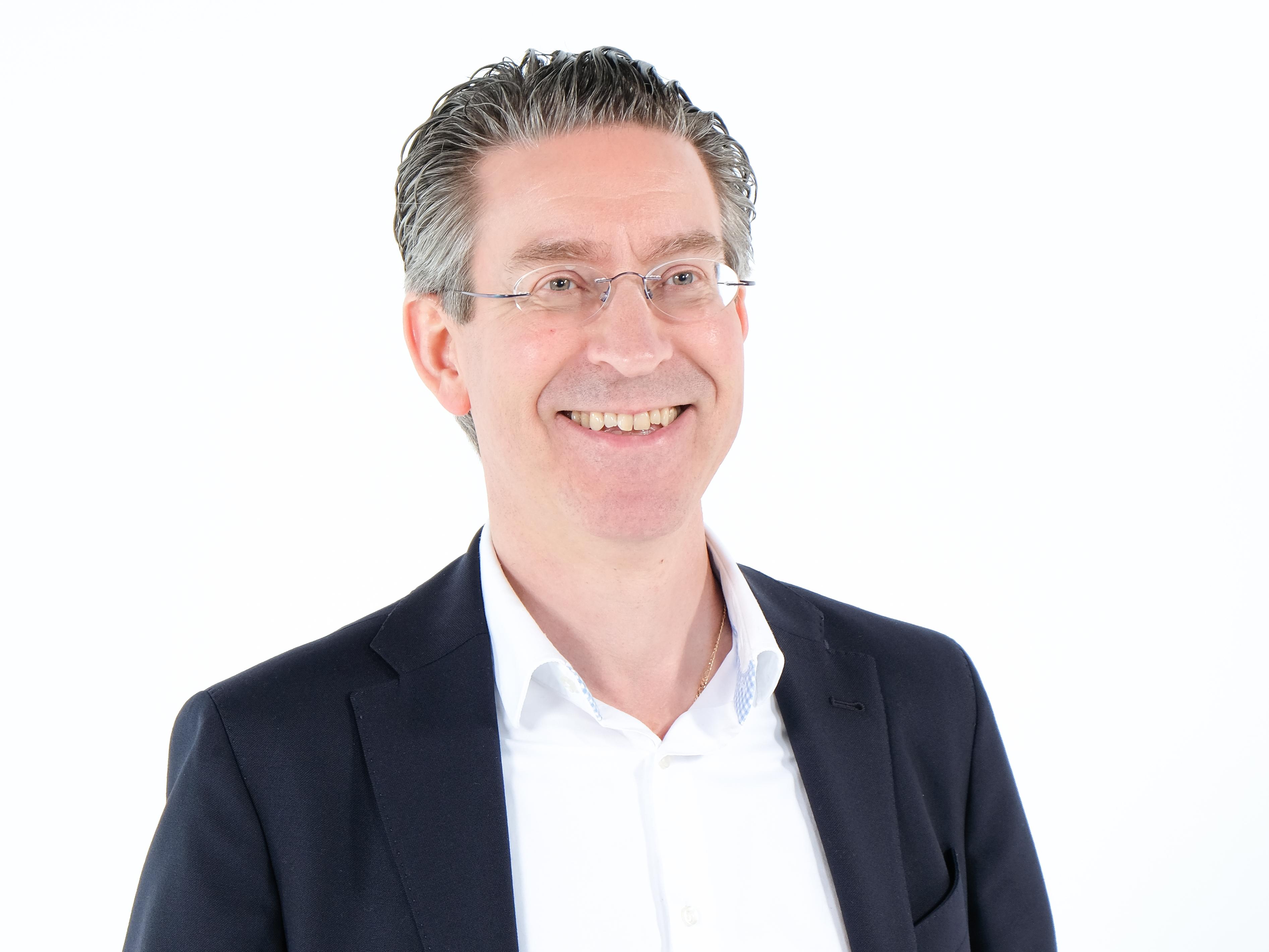 Profielfoto Sander van de Molen