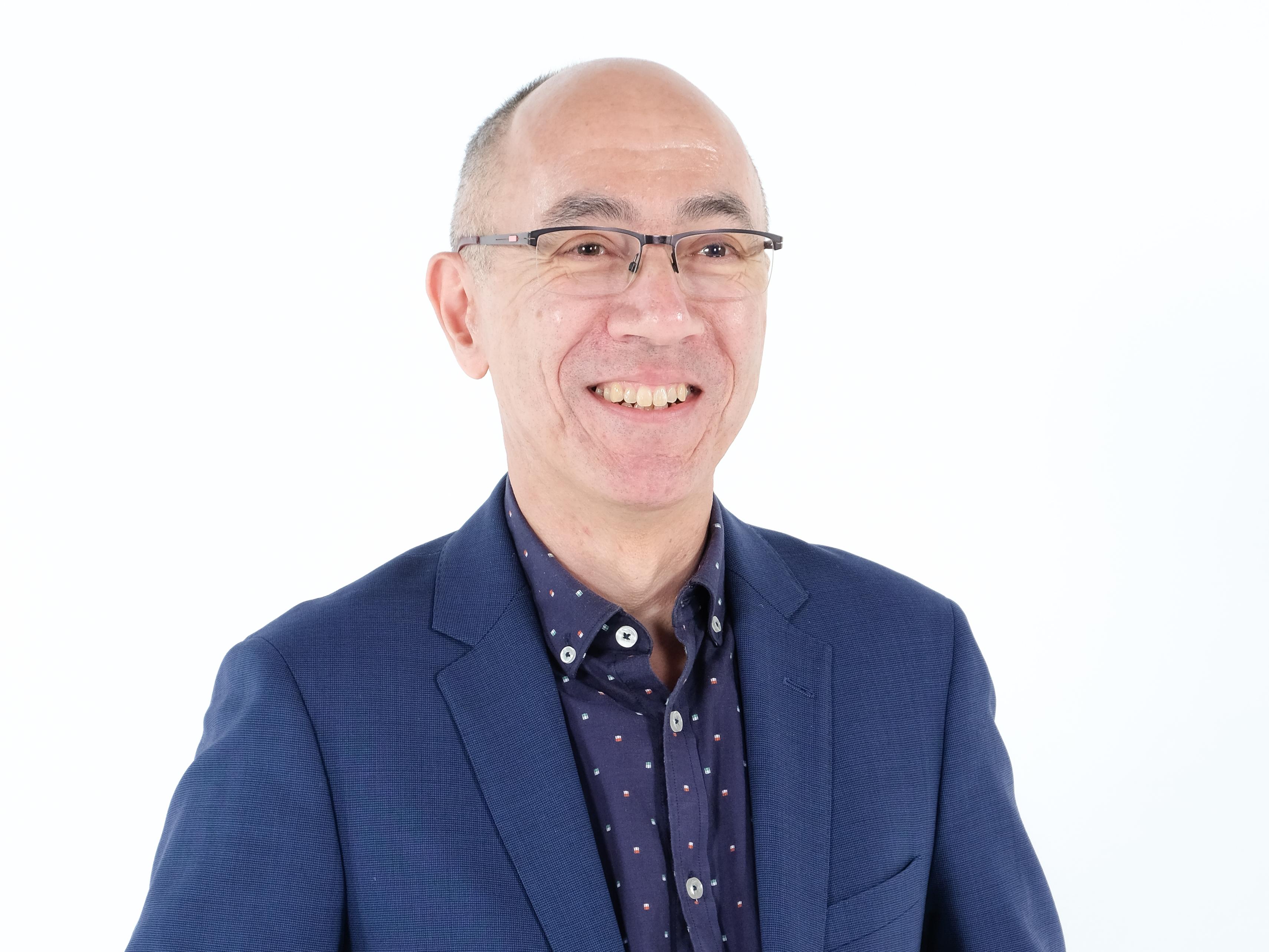 Profielfoto Francis Joung
