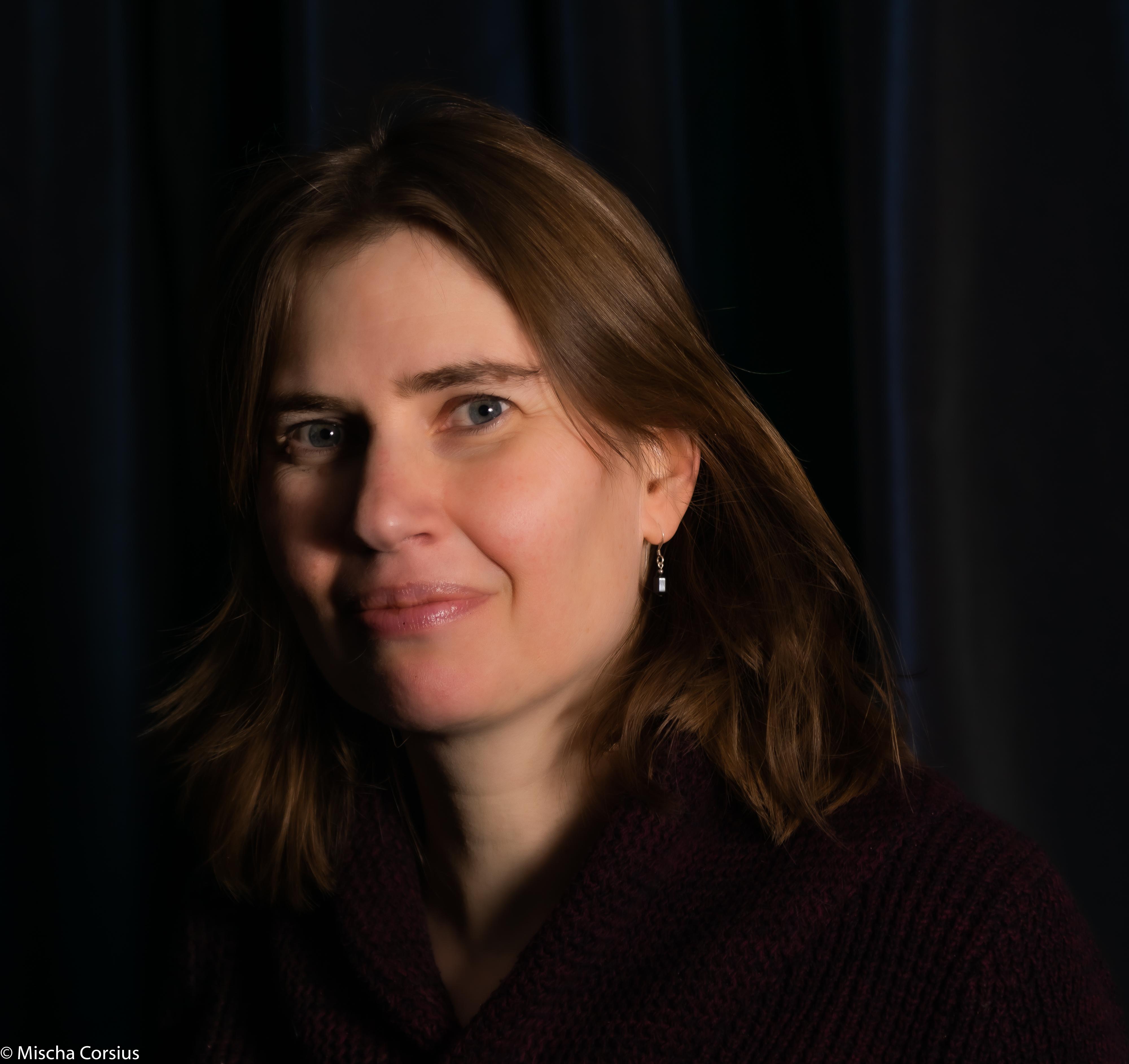 Judith Doorschot