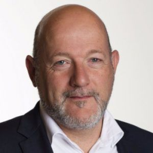 Profielfoto Rick Huizinga