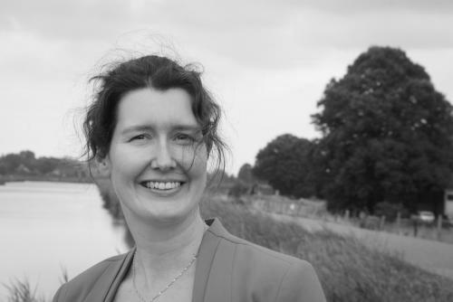 Annemarie Drahmann | Universiteit Leiden