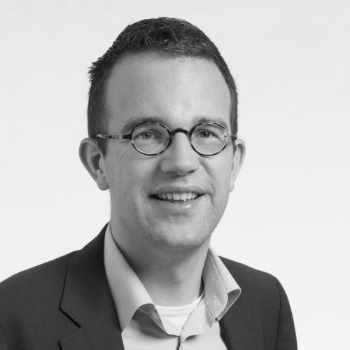 Lukas Baars | Rho adviseurs