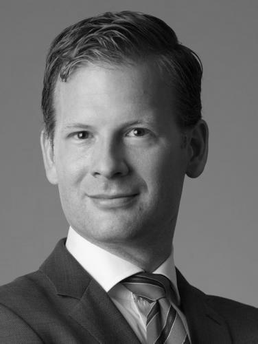 Willem Bosma | van der Feltz advocaten
